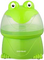 Ультразвуковой увлажнитель воздуха Endever Oasis 110 (зеленый) -