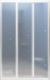 Душевая дверь Ravak Supernova ASDP3-90 (00V7010211) -
