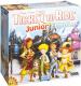 Настольная игра Мир Хобби Ticket to Ride Junior. Европа -