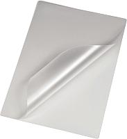 Пленка для ламинирования WF А4, 250мкм ПЭТ (глянец) -