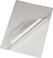 Пленка для ламинирования WF А3, 60мкм ПЭТ (глянец) -