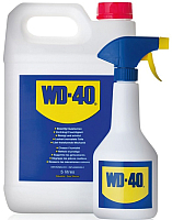 Смазка WD-40 5л -