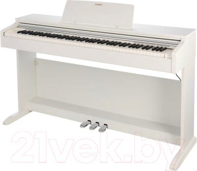 Цифровое фортепиано Casio AP-270WH
