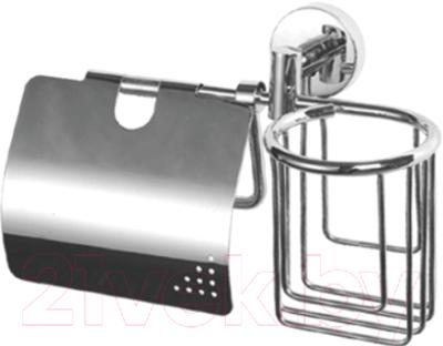 Держатель для туалетной бумаги Ledeme L1703-1