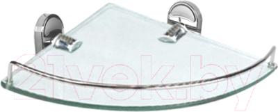 Полка для ванной Ledeme L1921-1