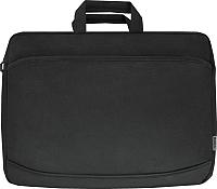 Сумка для ноутбука Defender Monte 26065 (черный) -
