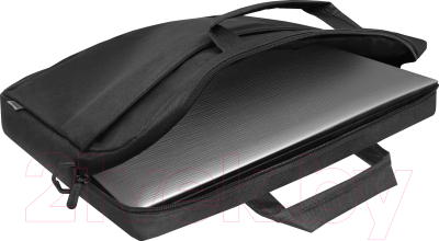 Сумка для ноутбука Defender Monte 26065 (черный)