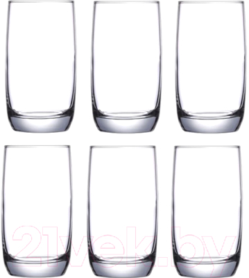 Набор стаканов Luminarc French Brasserie H9369 (6шт)