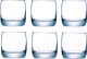 Набор стаканов Luminarc French Brasserie H9370 (6шт) -
