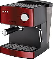 Кофеварка эспрессо Polaris PCM 1528AE Adore Crema (красный) -