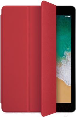 Чехол для планшета Apple iPad Smart Cover Red / MR632