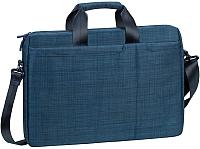 Сумка для ноутбука Rivacase 8335 (синий) -