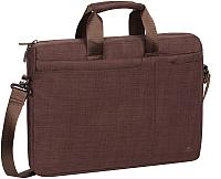 Сумка для ноутбука Rivacase 8335 (коричневый) -