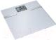 Напольные весы электронные First FA-8006-3-SI (серый) -