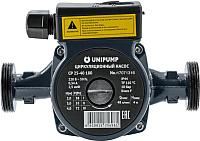 Циркуляционный насос Unipump CP 25-80 180 -