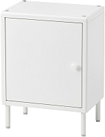 Шкаф для ванной Ikea Динам 103.689.84 (белый) -