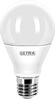 Лампа Ultra LED-A60-10W-E27-3000K -