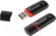Usb flash накопитель SmartBuy Crown Black 64GB (SB64GBCRW-K) -