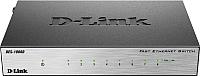 Коммутатор D-Link DES-1008D -