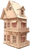 Кукольный домик POLLY Кукольный домик ДК-1 -