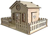 Кукольный домик POLLY Бабушкин дом ДК-5 -