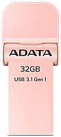 Usb flash накопитель A-data AI920 32GB (AAI920-32G-CRG) -