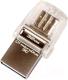 Usb flash накопитель Kingston DataTraveler microDuo 3C 32GB (DTDUO3C/32GB) -