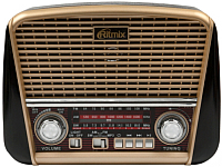 Радиоприемник Ritmix RPR-050 (золото) -
