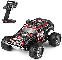 Радиоуправляемая игрушка WLtoys 18409 4WD 1/18 (коллекторная) -