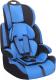 Автокресло Siger Стар (синий) -