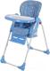 Стульчик для кормления Selby ВН-435 (голубой) -
