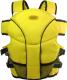 Сумка-кенгуру Selby Люкс (желтый) -