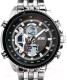 Часы наручные мужские Skmei 0993-1 (черный) -