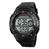 Часы наручные мужские Skmei 1203-2 (черный) -