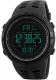 Часы наручные мужские Skmei 1251-1 (черный) -