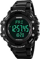 Часы наручные мужские Skmei 1180-1 (черный) -