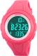 Часы наручные женские Skmei 1108-4 (розовый) -