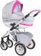 Детская универсальная коляска Coletto Verona Classic 2 в 1 (V-06) -