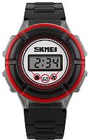 Часы наручные детские Skmei 1097-4 (черный) -