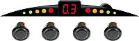 Парковочный радар ParkCity Ultra Slim 418/110 LW (черный) -