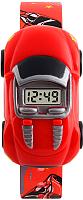 Часы наручные для мальчиков Skmei 1241-1 (красный) -