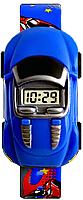 Часы наручные для мальчиков Skmei 1241-2 (синий) -