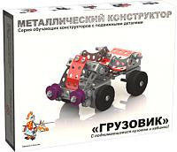 Конструктор Десятое королевство Грузовик / 02032 -