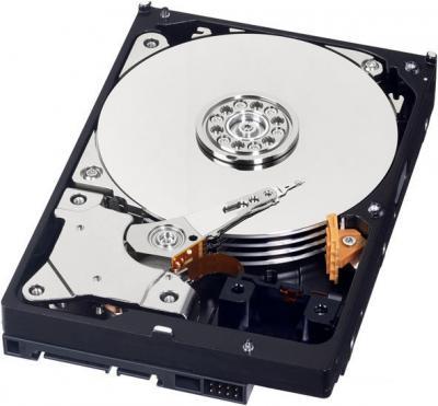 Жесткий диск Western Digital Caviar Blue 500 Gb (WD5000AAKX)
