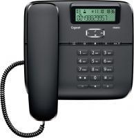 Проводной телефон Gigaset DA610 (черный) -