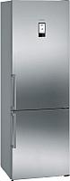 Холодильник с морозильником Siemens KG49NAI2OR -
