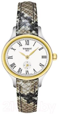 Часы наручные женские Tissot T103.110.26.033.00