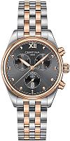 Часы наручные женские Certina C033.234.22.088.00 -