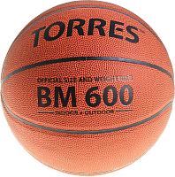 Баскетбольный мяч Torres BM600 / B10026 (размер 6) -