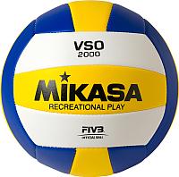 Мяч волейбольный Mikasa VSO2000 -